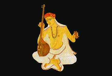 Tyagaraja's Contributions To Art Music