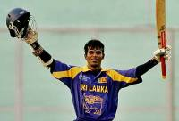Tharanga Leads Lankan Charge