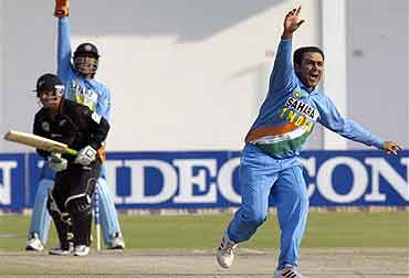 India Miss An All-Rounder