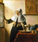 A Vermeer Word Painting