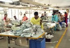 Women apprentices often have to work long hours and endure poor living conditions at Tirupur's garment factories