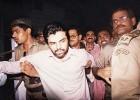 Yakub after his 'arrest' in Delhi in '94