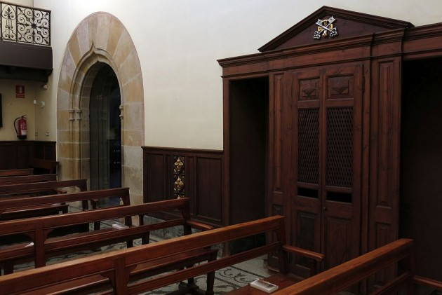 Kerala: Christian Group Wants Nuns to Hear Confessions of Women