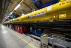 World's Biggest X-Ray Laser Generates First Light