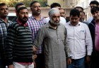 KLF Chief Nabbed Hours After Escape From Punjab Jail