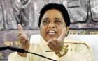 Condition of Dalits, Adivasis Pitable In Gujarat: Mayawati