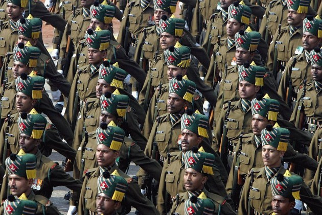 Army Sahayaks are combatant soldiers: MoD