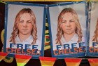 UN Expert Supporting Commutation Of Chelsea Manning Urges To Stop Persecuting Whistleblowers