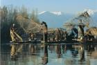 Flood Alert Issued in Kashmir After Jhelum Water Rises