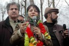 Dialogue, Not 'Warmongering' Is PDP's Agenda: Mehbooba