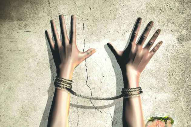 Over 500 Minors Rescued In Anti-Human Trafficking Drive In Rajasthan
