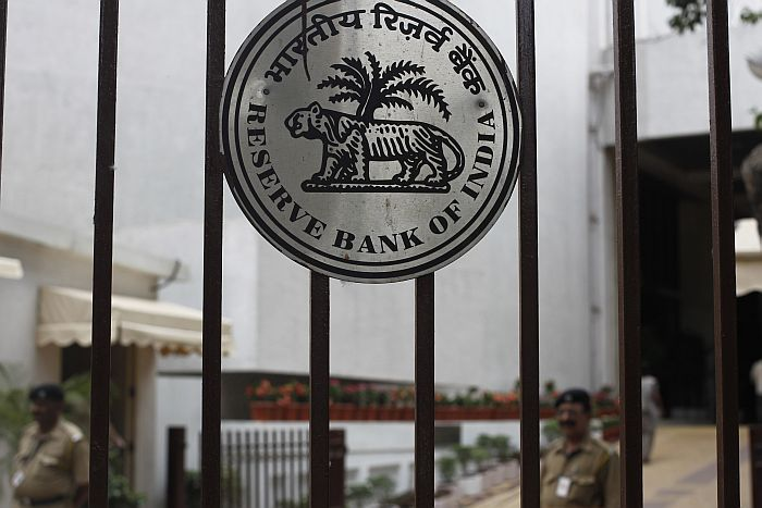 GDP Expected to Improve to 5.5% in Current Fiscal: RBI