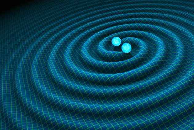 LIGO Scientists Detect Gravitational Waves For A Third Time