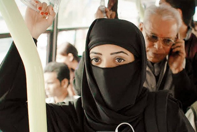 Muslim Outfit Asks CBFC To Ban <em>Lipstick Under My Burkha</em> For Going Against 'Tenets Of Islam'