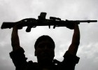 Govenment Plans To Get Foliage Penetration Radar For Naxal Areas