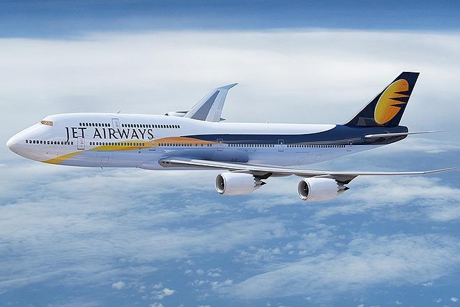 Toronto-Bound Jet Airways Flight Returns Amsterdam After Tail Strike