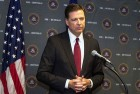 Sacked FBI Director James Comey Had Asked for More Money for Russia Investigation