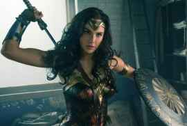 Wonder Woman Becomes Highest Grossing Superhero Origin Story, Beats Spider-Man