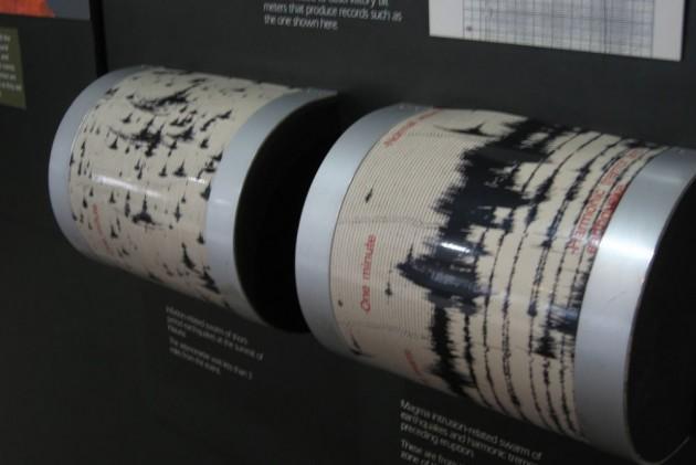 Strong Earthquake Tremors Felt Across North India