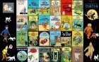 Fictional Detective And Comic Character Tintin Turns 88 Today