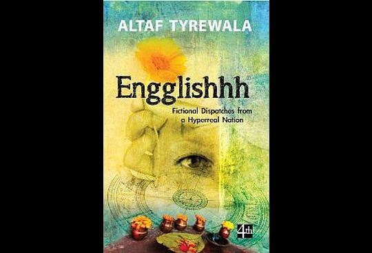 English Words Re-spelled by 'Ancient Indo-Puranic' Principles