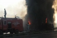 Pakistan: 140 Killed, 100 Injured After Oil Tanker Explodes In Bahawalpur