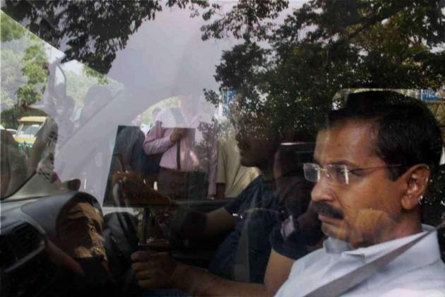 Yadav Raised Important Issues, Will Work on Them: Kejriwal