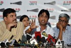 AAP Rift Widens After MCD Loss, Kumar Vishwas Feels Party Is Getting 'Congressionised'