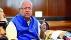 After Shanmuganathan's Ouster, Padmanabha Balakrishna Acharya Sworn-In As Arunachal Pradesh's New Governor