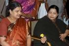 Sasikala Pushpa Demands CBI Probe into Jayalalithaa's Health