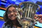 CNN Anchor Draws Criticism For Making 'Racist' Remark Against Indian-American Spelling Bee Champion