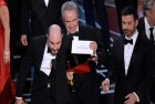 Academy Issues Apology Over Oscar Best Picture Gaffe