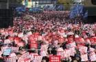 POSCO Chief, Samsung Executives Grilled in South Korea Scandal Probe