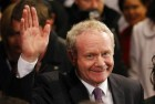 Irish Rebel Turned Politician, Martin McGuinness Dies at 66