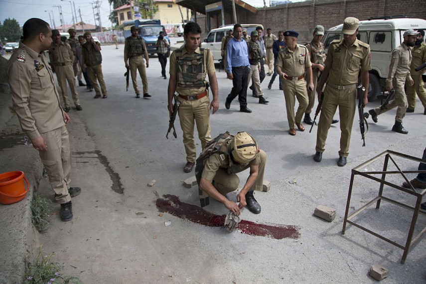 Kud CRPF camp attack: One militant killed, seniors pressed into charge