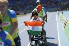 Deepa Malik Becomes First Indian Woman to Win Silver in Paralympics