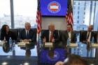 Donald Trump Meets Top Silicon Valley Executives