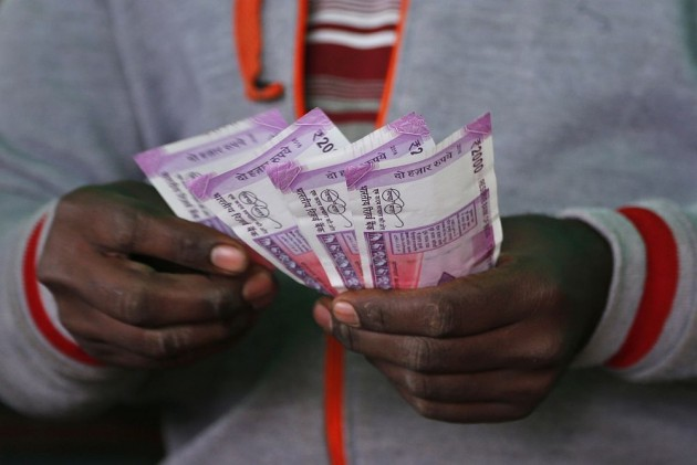 Adverse Effects Of Demonetisation In India To Disappear In Medium Term, Says World Bank