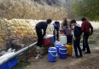 Syrian Airstrikes Leave 5.5 Million People Thirsty In Damascus