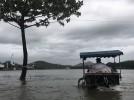18 Dead As Torrential Rains Submerge South Thailand