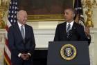 Obama Surprises Joe Biden With Top Civilian Honour