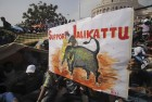 Police Evict Jallikattu Protesters From Protest Venues Across Tamil Nadu