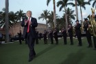 Trump To Meet NATO Leaders In Europe In May: White House