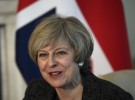 UK PM Theresa May Rejects Petition Against Trump's State Visit To UK
