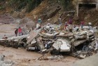 254 People, Including 43 Children Dead in Colombia Mudslides