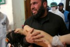 Deadliest Chemical Attack In Rebel-Held Syria In Recent Years Kill Dozens, Including At Least 19 Children