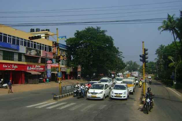 Signboard Reading 'Gaza Street' In Kerala Draws Attention Of Intelligence Agencies