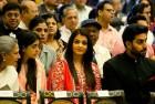Bachchan Gets Padma Vibhushan Amidst Loudest, Longest Applause