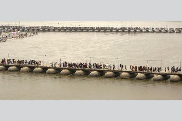 Uttarakhand HC Accords Status Of 'Living Human Entities' To Ganga, Yamuna