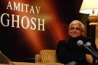No, Modi Doesn't Get My Vote: Amitav Ghosh